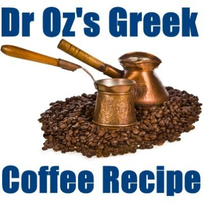 Dr Oz: Health Benefits of Greek Coffee & How to Perform CPR on a Child