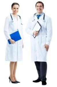 Dr Oz Male vs Female Doctors