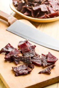 Dr Oz: Paleo Beef Jerky Recipe & Paleo Diet Cures Mutiple Sclerosis