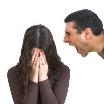 Dr. Phil talked to Kirby about his belief that scripture said to beat the demons out of his wife. (StockPhotosArt / Shutterstock.com)
