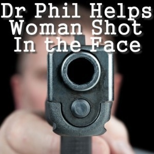 Dr Phil: Jerrie Jones Asks Forgiveness For Shooting Shawna in the Face