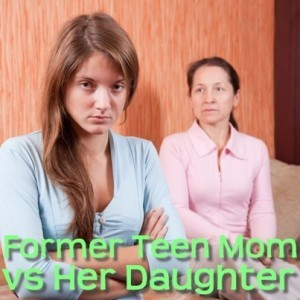 Dr Phil: Repairing Relationship Of Teen Mom Lauren & Daughter Kayla