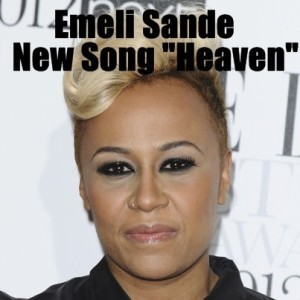 "Kelly & Michael: Emeli Sande Hates X Factor & ""Heaven"" Single Review"