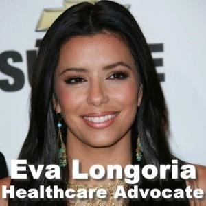 Dr Oz: Eva Longoria Special Needs Sister & Hispanic Health Advocate