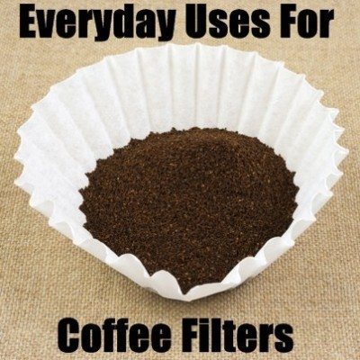 Today Show: Unexpected Uses For Everyday Items & Using Coffee Filters