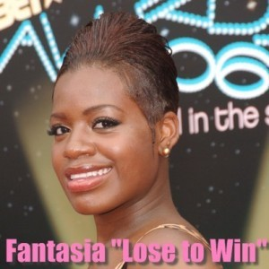 """GMA: Fantasia Performs """"Lose to Win"""" & Game Show Confidential Bloopers"""