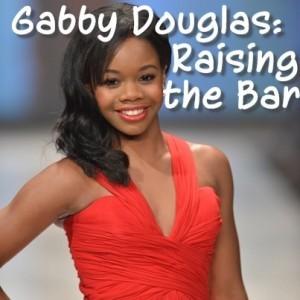 Today Show: Gabby Douglas Raising the Bar Review & Meeting Alicia Keys