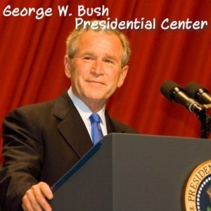 Today Show: George W. Bush Presidential Center & Interrogation Tactics