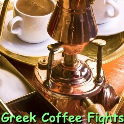 Dr Oz: Greek Coffee Lowers Risk of Diabetes & Fights Heart Disease
