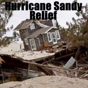 Today Show: Hurricane Sandy Recovery & The Graybeards Raise $1 Million