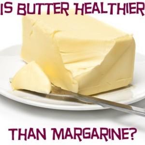 Dr Oz: Butter vs Margarine & Jumpstart to Skinny Diet Plan Review