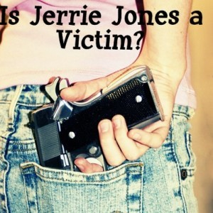 Dr Phil: Jerrie Jones Felt Like a Victim, Used by Mark Strickland