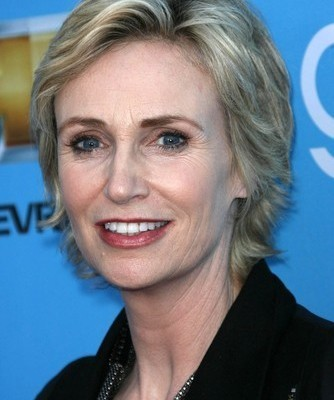 Ellen: Jane Lynch Glee Review & Performing in Annie on Broadway in May