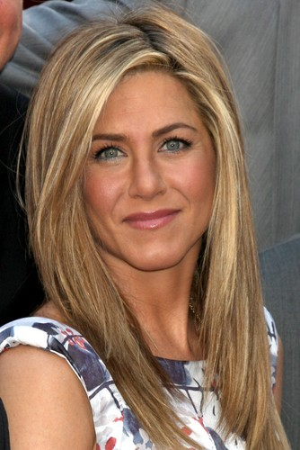 Jennifer Aniston will come by Ellen on January 19, 2015, to talk about her Golden Globe Award-nominated role in Cake, which was famously snubbed at the Oscars. (Helga Esteb / Shutterstock.com)