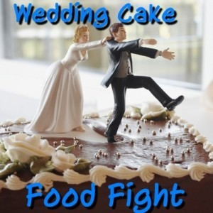 Jerry Springer: Wedding Cake Fight & John's Affair Destroys Marriage