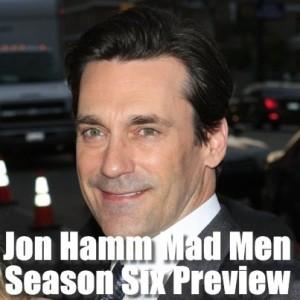 Katie Couric: Don Draper Cheats & Guest Stars on Mad Men Season Six
