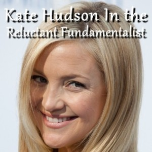GMA: Kate Hudson Role in Mira Nair Film The Reluctant Fundamentalist