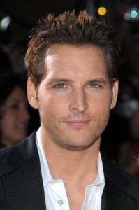 Kelly & Michael April 16: Co-Host Peter Facinelli & Caroline Kennedy