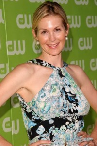 Gossip Girl actress Kelly Rutherford came by Dr. Phil September 25, 2014 to talk about her custody battle with her husband and her non-profit Children's Justice Campaign. (s_bukley / Shutterstock.com)