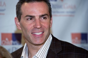 The Talk: Kurt Warner First Things First Charity & The Moment Review