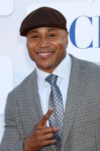 "Ellen: LL Cool J Explains ""Accidental Racist"" & Simone Johnson Jewelry"