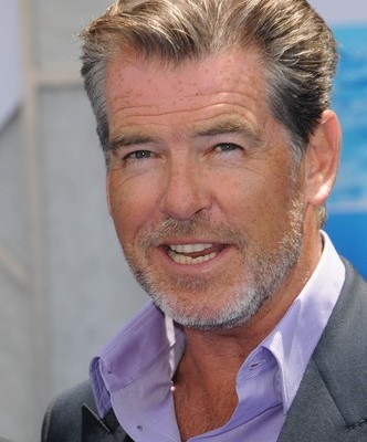 Today: Pierce Brosnan Love Is All You Need & Bob Harper New Diet Plan