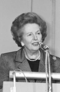 Today Show: Margaret Thatcher Dies at 87 & Eva Longoria Ready For Love