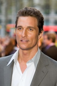 Good Morning America: Matthew McConaughey Magic Mike 2 & Mud Review