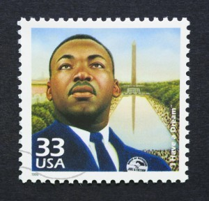 GMA: Man Unknowingly Buys Book Signed by Martin Luther King Jr. for $3