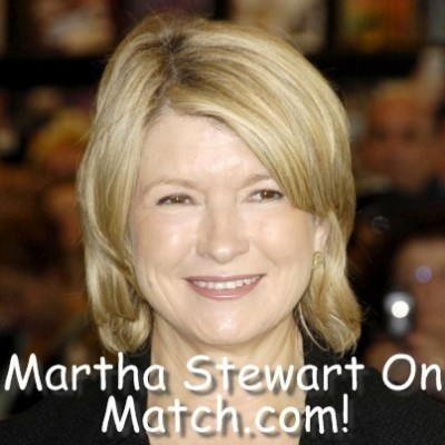 Today Show: Martha Stewart on Match.com & Living the Good Life Review