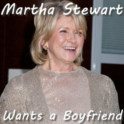 Today Show: Martha Stewart Online Dating & Unique Promposal Ideas