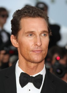 GMA: Matthew McConaughey Mud Review & Magic Mike Sequel in the Works?