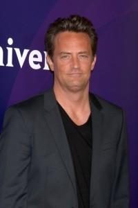 Ellen: Matthew Perry Co-Hosts, Tells Polar Bear Joke & Tom Cruise Game