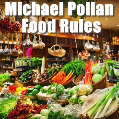 Dr Oz: Ayurvedic Medicine for Weight Loss & Michael Pollan Food Rules