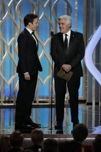 Jay Leno & Jimmy Fallon Duet - Who Is Future Host Of The Tonight Show?