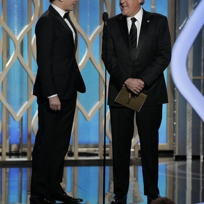 Jay Leno & Jimmy Fallon Duet - Who Is Future Host Of The Tonight Show?