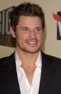 """Kelly & Michael: Nick Lachey Son Camden & """"A Father's Lullaby"""" Review"""