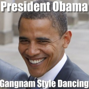 Today Show: President Obama Dancing & People's Most Beautiful Women