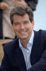 Today Show: Pierce Brosnan Love Is All You Need Review & November Man