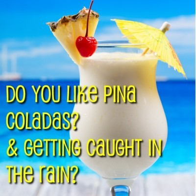 Live: Newspaper Reporter Worst Job of 2013 & Pina Colada Song Meaning