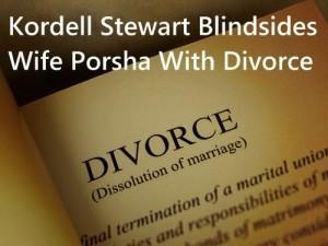 GMA: Porsha Stewart Read About Divorce from Kordell Stewart on Twitter