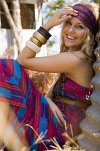 Rachael Ray Gretta Monahan Fashion Challenge & Peter Walsh RV Makeover