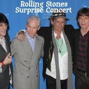Kelly Ripa Mick Jagger Impression & L.A. Rolling Stones Concert