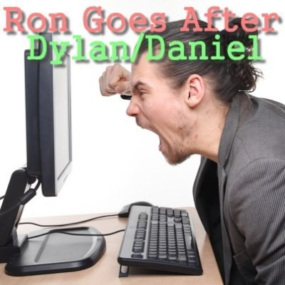 Dr Phil: Ron Internet Consultant Hunts Down Catfish & Goes After Dylan