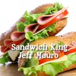 Steve Harvey: Sandwich King Jeff Mauro & Practical Joking Your Spouse
