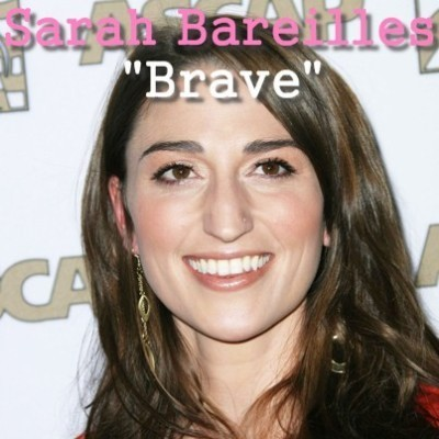 "Today Show: Sara Bareilles ""Brave"" Performance, New Album & Solo Tour"