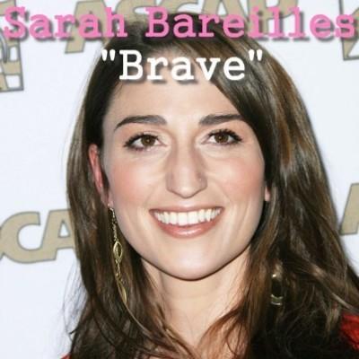 "Today Show: Sara Bareilles ""Brave"" Performance, New Album & Solo Tour"