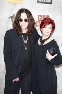 The Talk: Is Sharon Osbourne Divorcing Ozzy? Sharon Addresses Tabloids