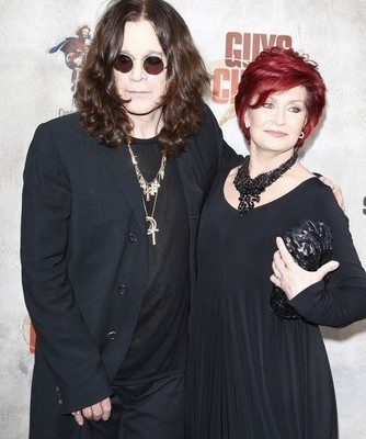 The Talk: Is Sharon Osbourne Divorcing Ozzy? Sharon Addresses Tabloids