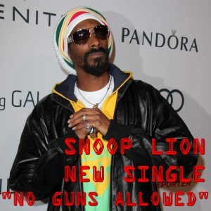 "Kelly & Michael: Snoop Lion ""Reincarnated"" & ""No Guns Allowed"" Review"